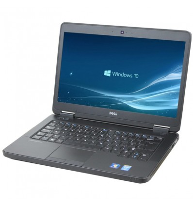 "Dell Latitude E5440 | 14"" LED | i5-4300U | 8GB RAM| 128GB SSD | Windows 7 Pro"