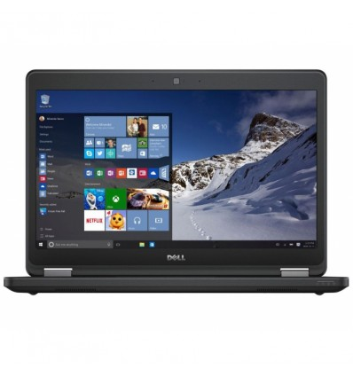 "Dell Latitude E5470 ultrabook | 14"" LED I Windows Pro"