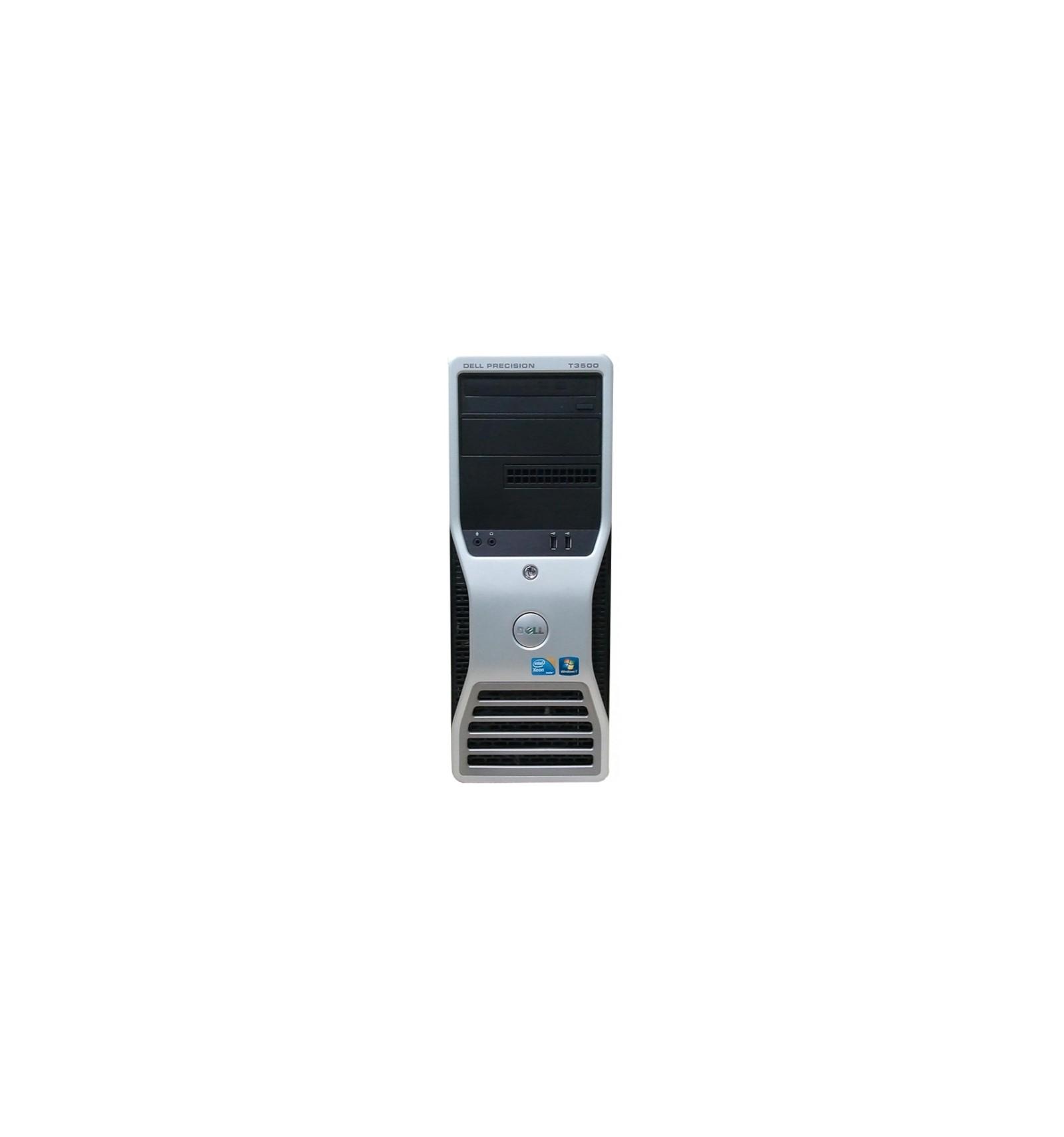 Workstation Dell Precision T3500 - Echipament